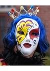 Foto carnaval - masker