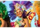 Foto carnaval