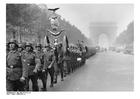 Foto Champs Elysee, Parijs