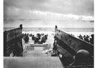 Foto de landing van Normandie