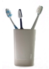 Foto drie tandenborstels