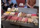Foto eetkraampje Peking