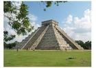 Foto El Castillo, Yucatan