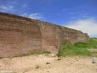 Foto fort Napoleon Oostende