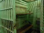 Foto gevangeniscel