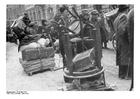 Foto Ghetto Litzmannstadt - Deportatie 2