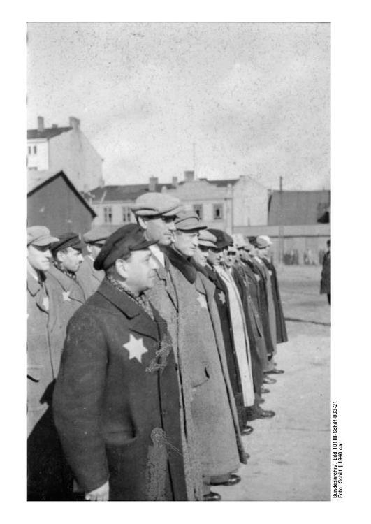 56 Jodenvervolging 1941 Fotos - Gratis fotos om te printen