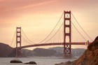 Foto's Golden Gate Bridge