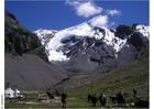 Foto grens Tibet