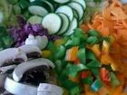 Foto groenten