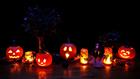 Foto Halloween verlichting