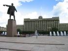 Foto Huis van de Sovjets