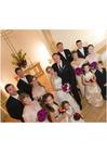 Foto huwelijksfeest