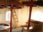 Foto interieur molen