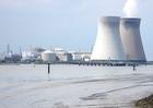 Foto kerncentrale