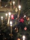 Foto kerstboom-met-kaarsen