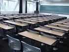 Foto klaslokaal