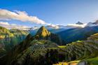 Foto Machu Picchu