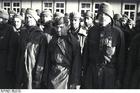 Foto Mauthausen concentratiekamp - Russische gevangen soldaten