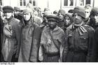 Foto Mauthausen concentratiekamp - Russische krijgsgevangenen (2)
