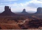 Foto Monument Valley, Arizona