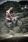 Foto motorcross