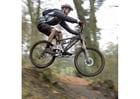 Foto's mountain bike