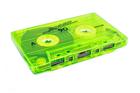Foto muziekcassette