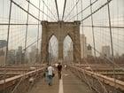 Foto New York - Brooklyn Bridge