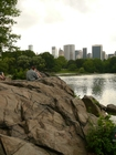 Foto's New York - Central Park