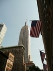 Foto's New York - Empire States building