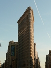 Foto's New York - Flat Iron Building