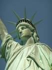 Foto's New York - Statue Of Liberty