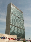Foto New York - United Nations