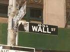 Foto New York - Wall street