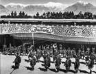 Foto Nieuwjaar in Tibet 1938