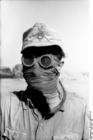 Foto Noord-Afrikakorps - soldaat