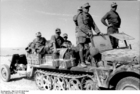 Foto Noord-Afrikakorps - troepen