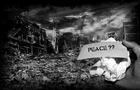 Foto oorlog