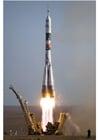 Foto opstijgen raket