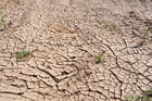 Foto opwarming van de aarde