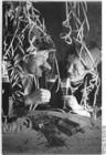 Foto Oudejaarsavond 1953