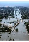 Foto overstroming