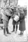 Foto Polen - controle van Joden