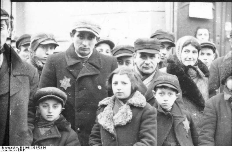 Foto Polen - Ghetto Warschau - kinderen. Gratis fotos om