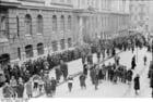 Foto Polen - Ghetto Warschau (11)