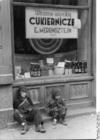 Foto Polen - Ghetto Warschau - kinderen (2)