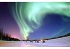 Foto poollicht - noorderlicht
