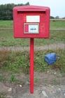 Foto postbus België