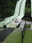 Foto pretpark waterglijbaan